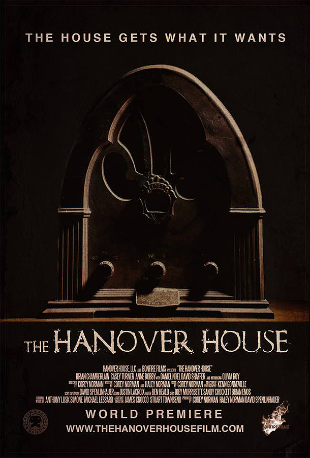 Review the hanover house for The hanover house